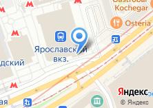 Компания «Ярославец» на карте