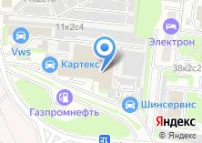 Компания «Store-master.ru» на карте
