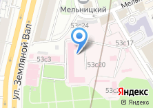 Компания «МНПЦМРВСМ Московский научно-практический центр медицинской реабилитации» на карте