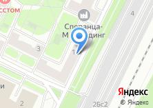 Компания «Женская консультация Городская поликлиника №75» на карте