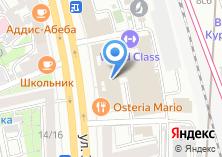 Компания «Строй Проект Экспертиза» на карте