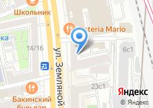 Компания «Home Credit Bank» на карте