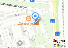 Компания «Палыч и К» на карте