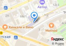 Компания «Газификация с ЭНЕРГИЯ ГАЗА» на карте