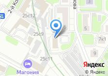 Компания «СЛК Логистик» на карте