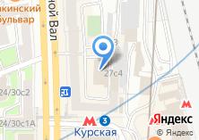 Компания «Музыкальный театр Солнца» на карте
