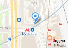 Компания «Адвокатский кабинет Виноградова Ю.Л» на карте