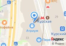 Компания «Snuppy.ru» на карте