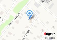 Компания «Архангельский фельдшерско-акушерский пункт» на карте