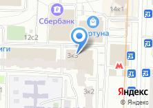Компания «Станем друзьями» на карте