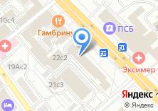 Компания «YouMagic.Pro - Виртуальная АТС» на карте