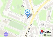 Компания «Ново-Симоновская артель» на карте
