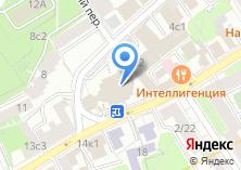 Компания «Храм Святителя Мартина Исповедника в Алексеевской Новой Слободе» на карте