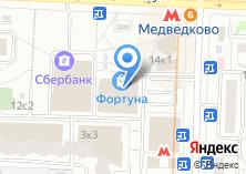 Компания «Stik Line» на карте