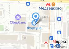 Компания «15 сортов» на карте
