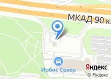 Компания «АЗС 25 часов» на карте
