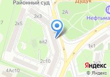 Компания «Yno Momento» на карте
