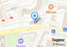 Компания «Бутик табачной продукции» на карте