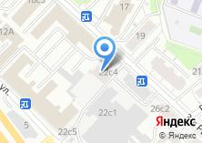 Компания «Экстра М» на карте