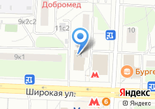 Компания «Юлианна» на карте