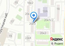 Компания «ВЕЛКОНС» на карте