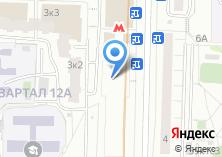 Компания «НовыйСтиль» на карте