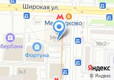 Компания «Интернет-магазин Disneyka» на карте