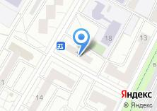 Компания «ОПОП Северо-Восточного административного округа Алексеевский район» на карте