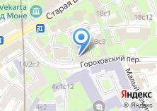 Компания «РТ-Логистика» на карте