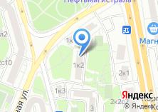 Компания «Сетап Сервис» на карте