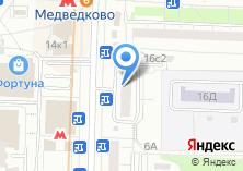 Компания «ЛОМБАРД НА КАШИРСКОЙ» на карте