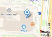 Компания «Sis-motors» на карте