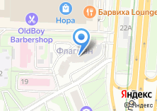Компания «Мобильная Slow Motion видеозона» на карте