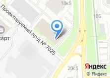 Компания «ИнформИнвестГрупп» на карте