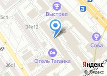 Компания «Бест Ювелир» на карте