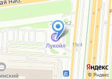 Компания «ЕвразАвтоТранс» на карте