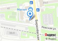 Компания «А.Т.С» на карте