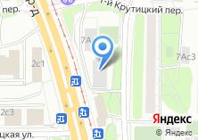 Компания «Video-sfera» на карте