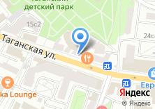Компания «ReBosch» на карте