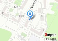 Компания «Молочно-раздаточный пункт Детская поликлиника №99» на карте