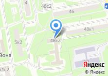 Компания «Мировые судьи района Чертаново Южное» на карте