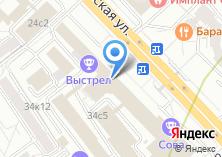 Компания «Радость моя» на карте