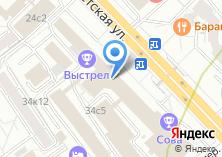 Компания «АЛЬЯНС КАЧЕСТВА» на карте