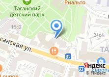 Компания «AKTIVO» на карте