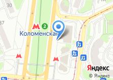 Компания «Цветочный Стиль» на карте