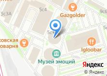 Компания «Независимая экспертиза и Оценка» на карте