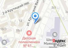 Компания «Краман Компани» на карте