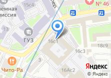 Компания «Light Space Studio» на карте