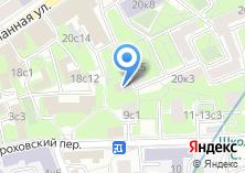 Компания «РЭК-3» на карте