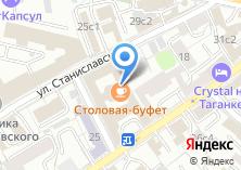 Компания «Автоюрист3» на карте